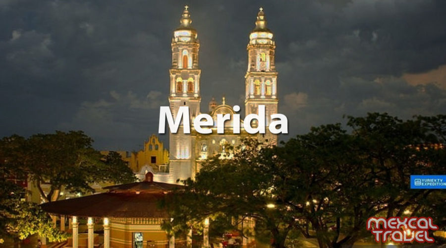 Private Tours Around Merida City Mexico Private Tours