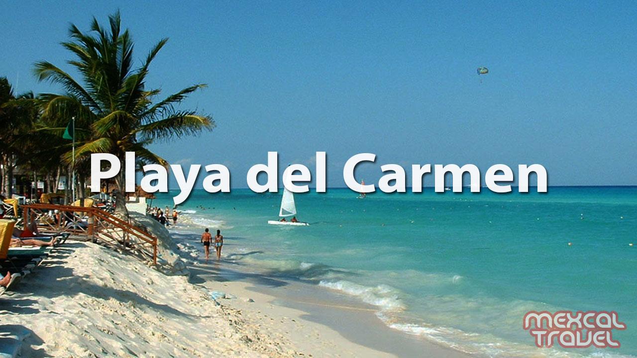 Private Tours Around Playa del Carmen - Mexico - Private