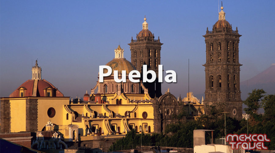 Private Tours Around Puebla City Mexico Private Tours